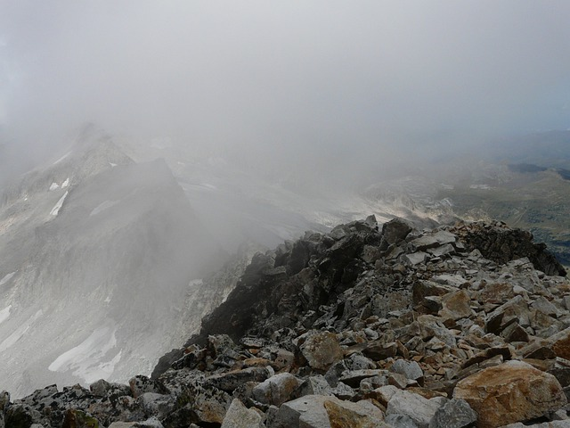 Pico, Aneto, Mountain, Alpine, Pico De Aneto, Pyrenees