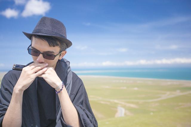 Qinghai, Check Card Salt Lake, Qinghai Lake