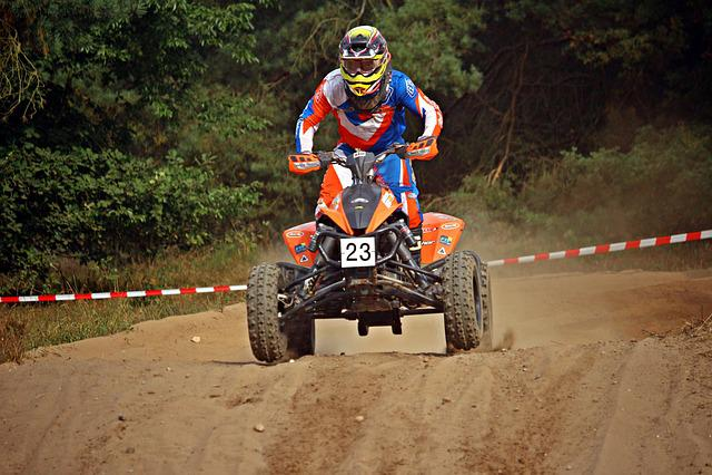 Motocross, Quad, Enduro, Motorsport, Motorcycle, Cross