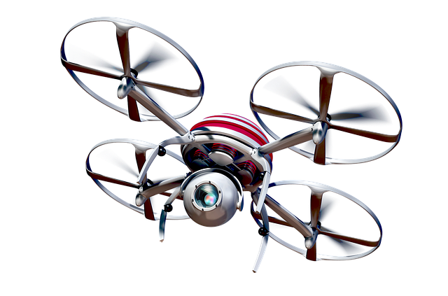 Quadrocopter, Camera, Drone, Fly, Robot, Multicopter