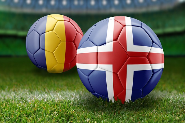 Em 2020, Iceland, Romania, Qualification