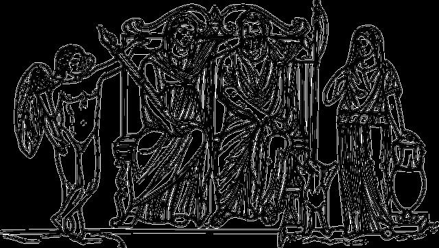 Zeus, Hera, Enthroned, King, Queen, Emperor, Empress