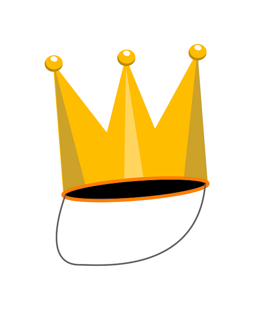 Crown, Prince, King, Royal, Symbol, Design, Queen