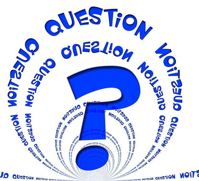 Free Photo Question Mark Punctuation Marks Question