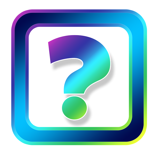 Icon, Question, Question Mark, Symbols, Online