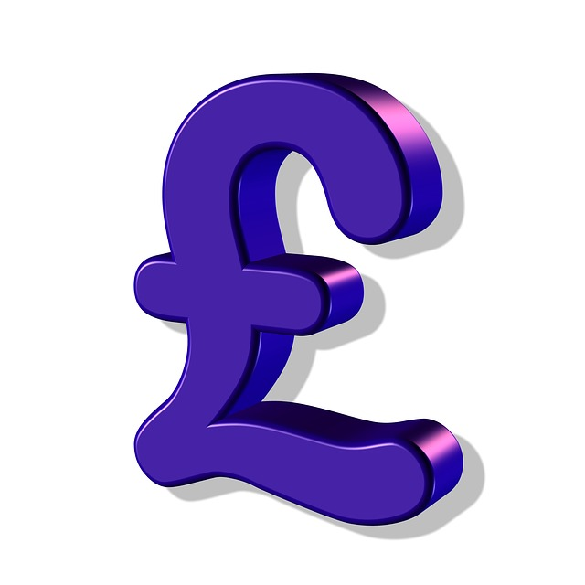 Free Photo Symbol Sterling Pound Business Sterling Pound Max Pixel