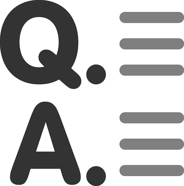Forum, Question, Answer, Quiz, Icon, Discussion, Symbol