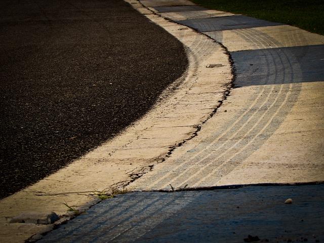 Racetrack, Motoring, Zebra, Curitiba, Lane