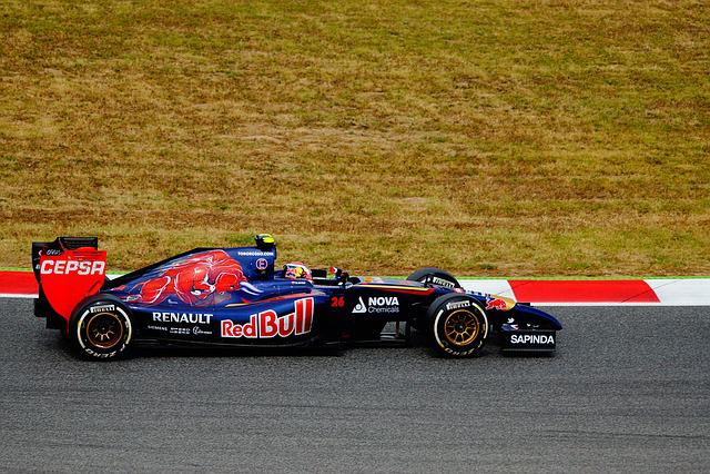 Car Racing, Barcelona, Formula 1, Racing Car, Racing