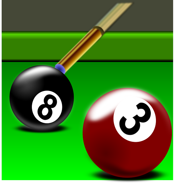 Billiard, Pool, Rack, Cue, Snooker, Sport, Playing