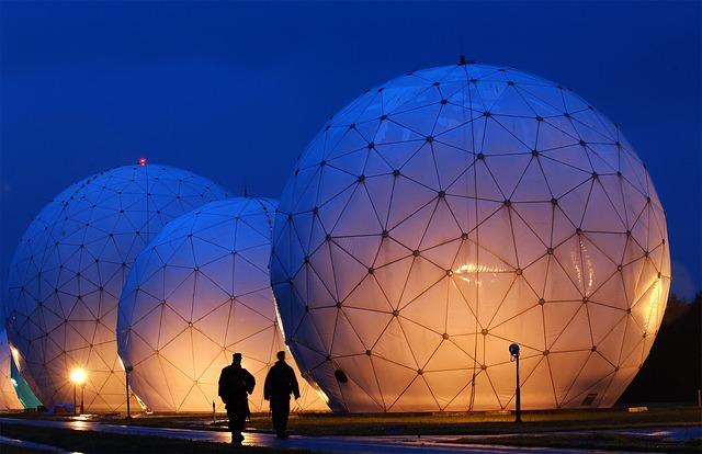 Radar Dome, Antennas, Measurement, Radar Antenna