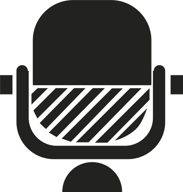 Microphone, Radio, Communication, I Am A Student, Audio