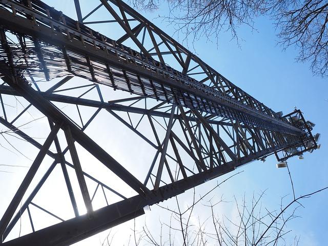 Radio Mast, Transmission Tower, Radio Tower