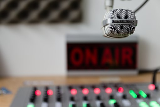 Audio, Sound, Radiate, Record, Volume, Radio Stations