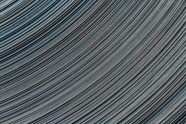 Steel, Steel Coil, Raft Cottage Rin