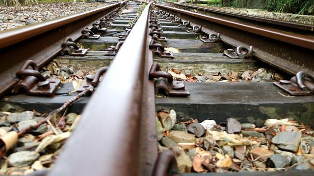 Rail, Railroad, Train