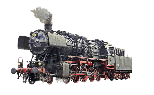 Locomotive, Loco, Train, Railway, Steam Locomotive