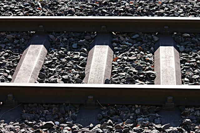 Gleise, Railway, Seemed, Old, Shut Down, Obsolete