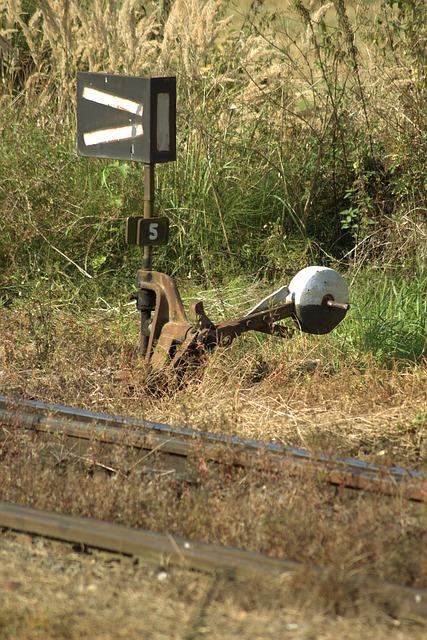 Soft, Mechanics, Old, Railway, Mechanically, Technology