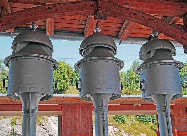 Bell, Zugmeldung, Railway, Rhb, Rhaetian Railways