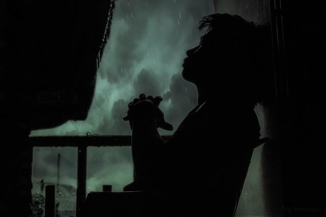 Rain, Am Lonely, Kids, The Solitude, Silhouette, I Pray