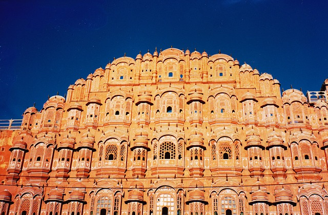 Hawa Mahal, Palace, Jaipur, Rajasthan, Stunning