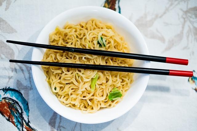 Food, Ramen, Noodles, Cooking, Japan, Hot, Soup