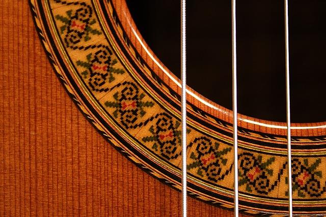 Guitar, Spain, Ramirez