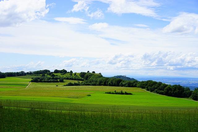 Rand Ecker Maar, Breitenstein, Burg Teck, Teck