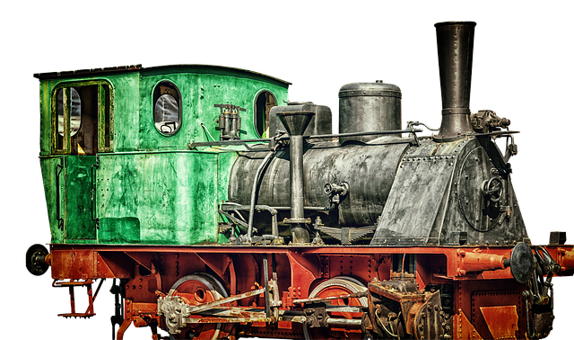 Loco, Rank, Nostalgia, Steam Locomotive, Switcher