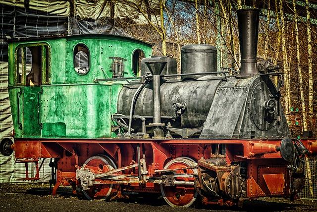Loco, Rank, Nostalgia, Switcher, Locomotive