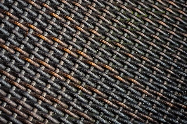 Rattan, Wood, Background, Pattern, Structure, Basket