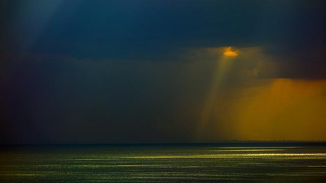 Odessa, Before The Rain, Ray Of The Sun