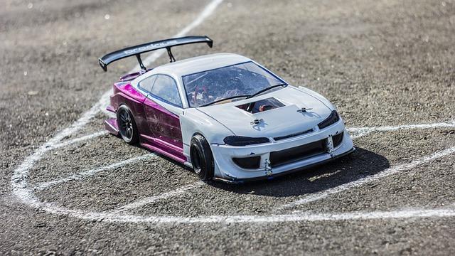 Mst, Rc, Model, Remotely, Car, Rc-car, Auto, Toys