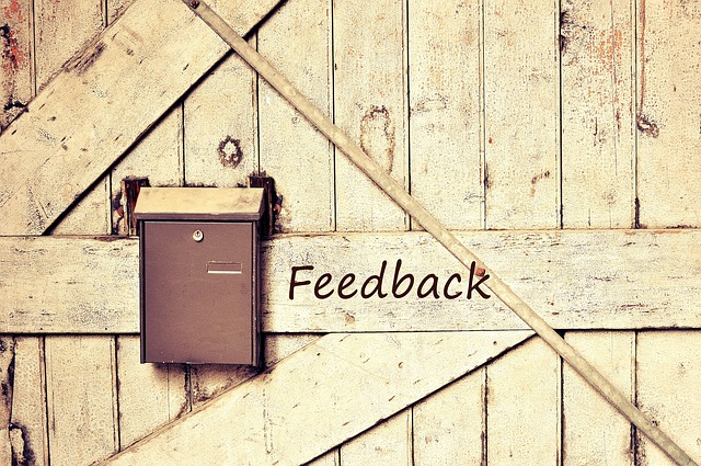 Feedback, Contact, Reaction, Post, Message