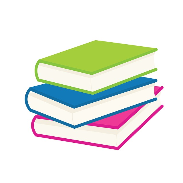 Book, Read, Lesson, The Elementary School, Illustration