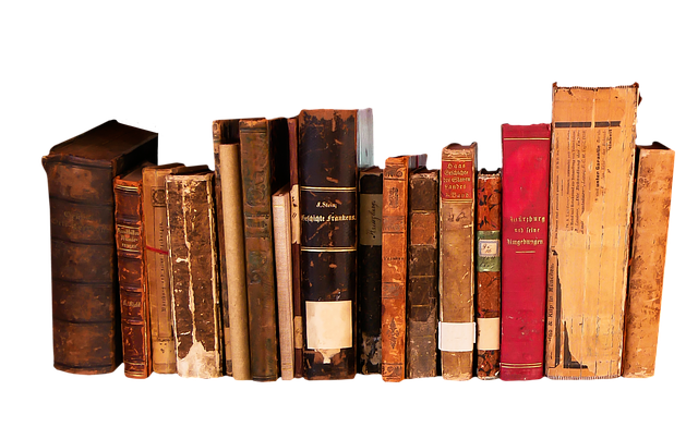 Books, Read, Literature, Old, Learn, Antiquarian, Book