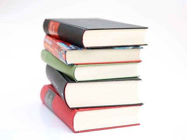 Books, Education, School, Literature, Know, Reading
