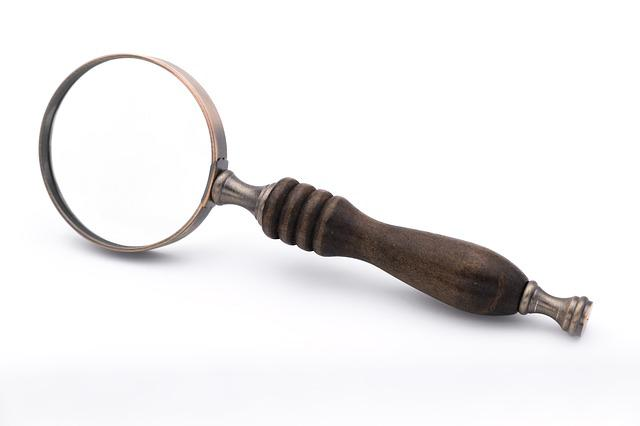 Magnifying Glass, Reading Magnifying Glass, Increase