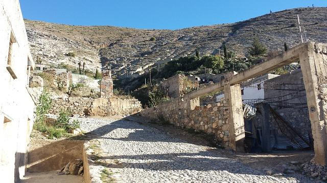 Real De Catorce, San Luis Potosí, Mexico, Tourism