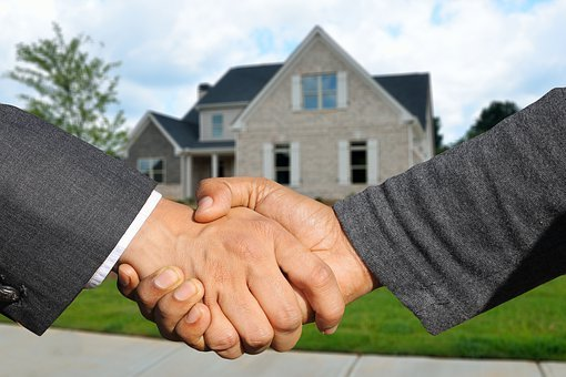 Purchase, Home, House Purchase, Real Estate, Transfer