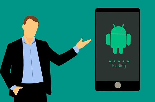 Android, Operating System, Reboot, Opening