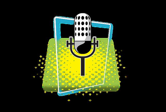 Mic, Recording, Microphone, Sound, Music, Media