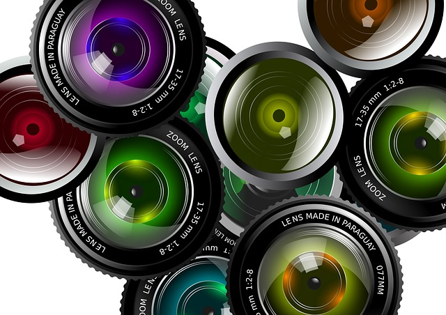 Lens, Photography, Photo, Photograph, Camera, Recording