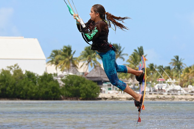 Balance, Fun, Leisure, Lifestyle, Recreation, Summer