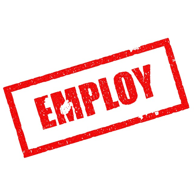 Employ, Job, Recruitment, Employment, Business, Career