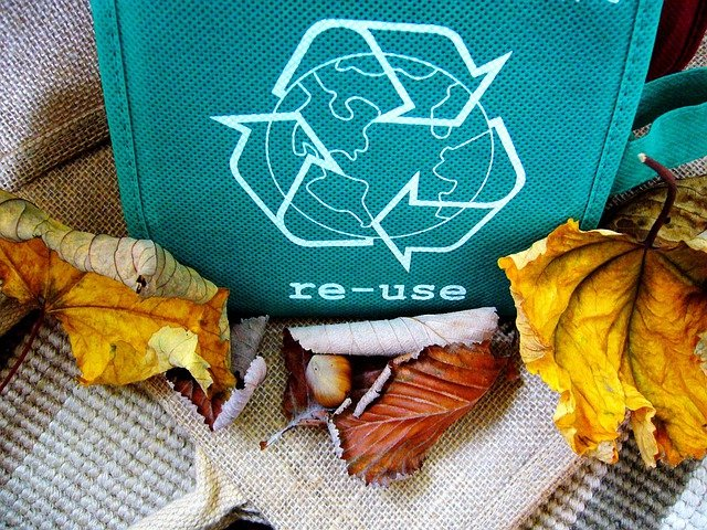 Recycle, Reuse, Recycling, Recyclable, Symbol, Reused