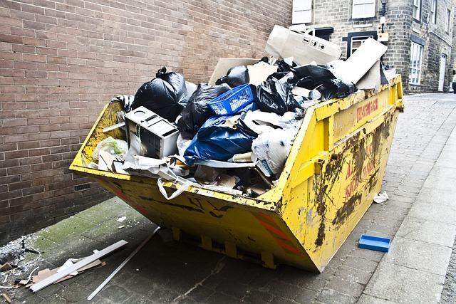 Rubbish, Litter, Trash, Garbage, Waste, Dump, Recycle
