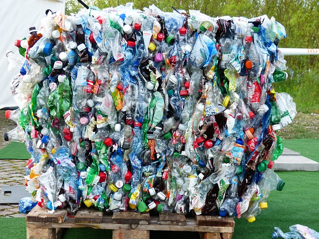 Plastic Bottles, Bottles, Recycling