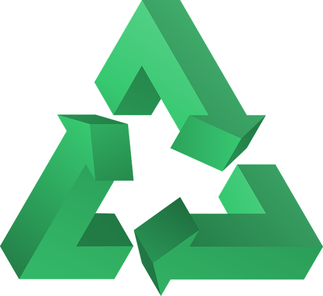Recycle, Triangle, Symbol, Sustainability, Recycling